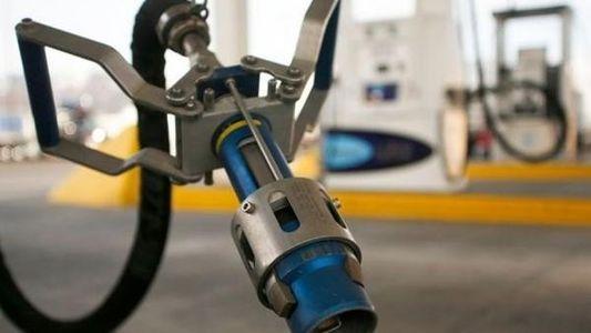 El gas natural para camiones de largo recorrido
