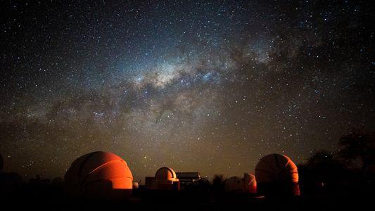 Sumérgete en la naturaleza de Chile
