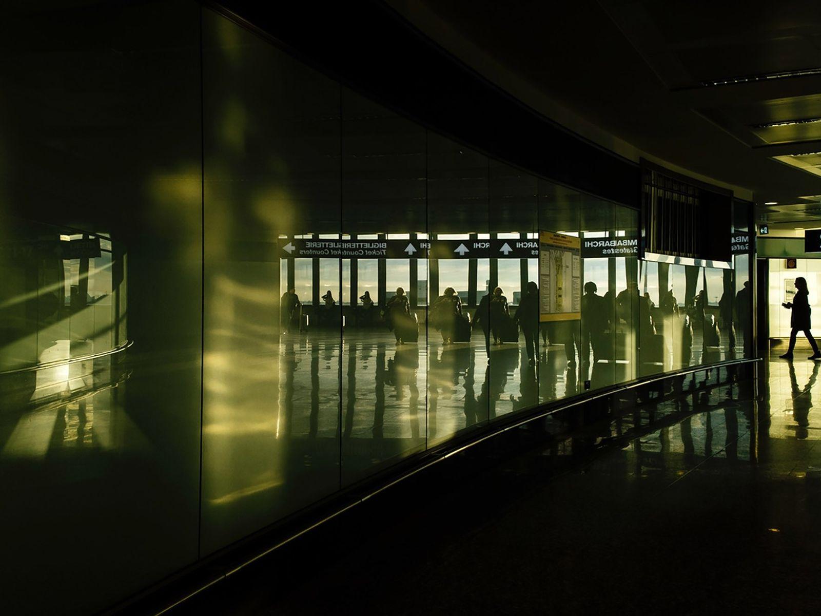 Aeropuerto Internacional de Malpensa