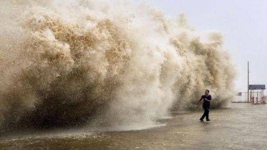 ¿Cuáles son las diferencias entre un huracán, un tifón y un ciclón?