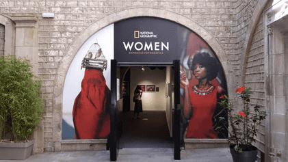 """National Geographic presenta en Barcelona """"Women, un siglo de cambio"""""""