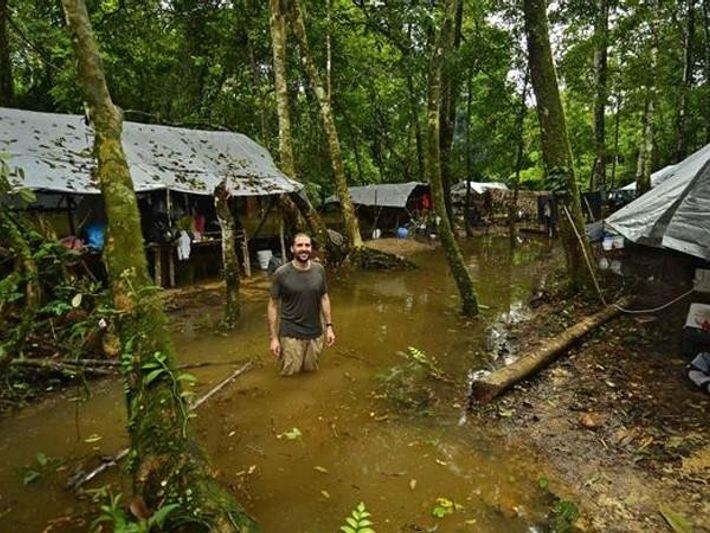 Las inundaciones no asustan a los científicos