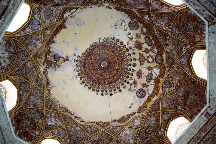 Tumba de Shahzada Abdullah