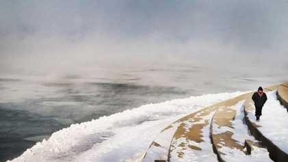 La ola de frío en Estados Unidos enciende el debate sobre el cambio climático