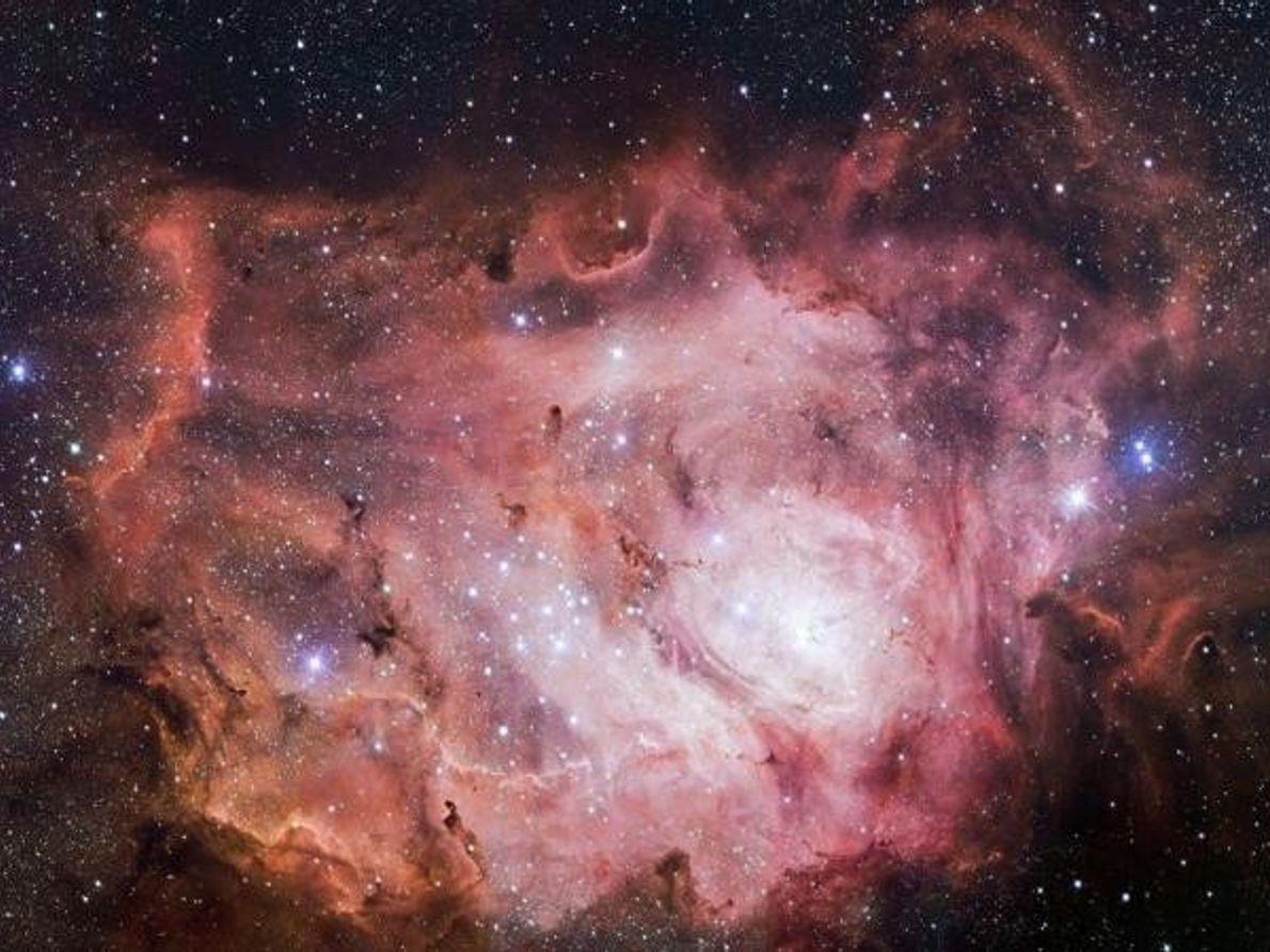 Nebulosa brillante
