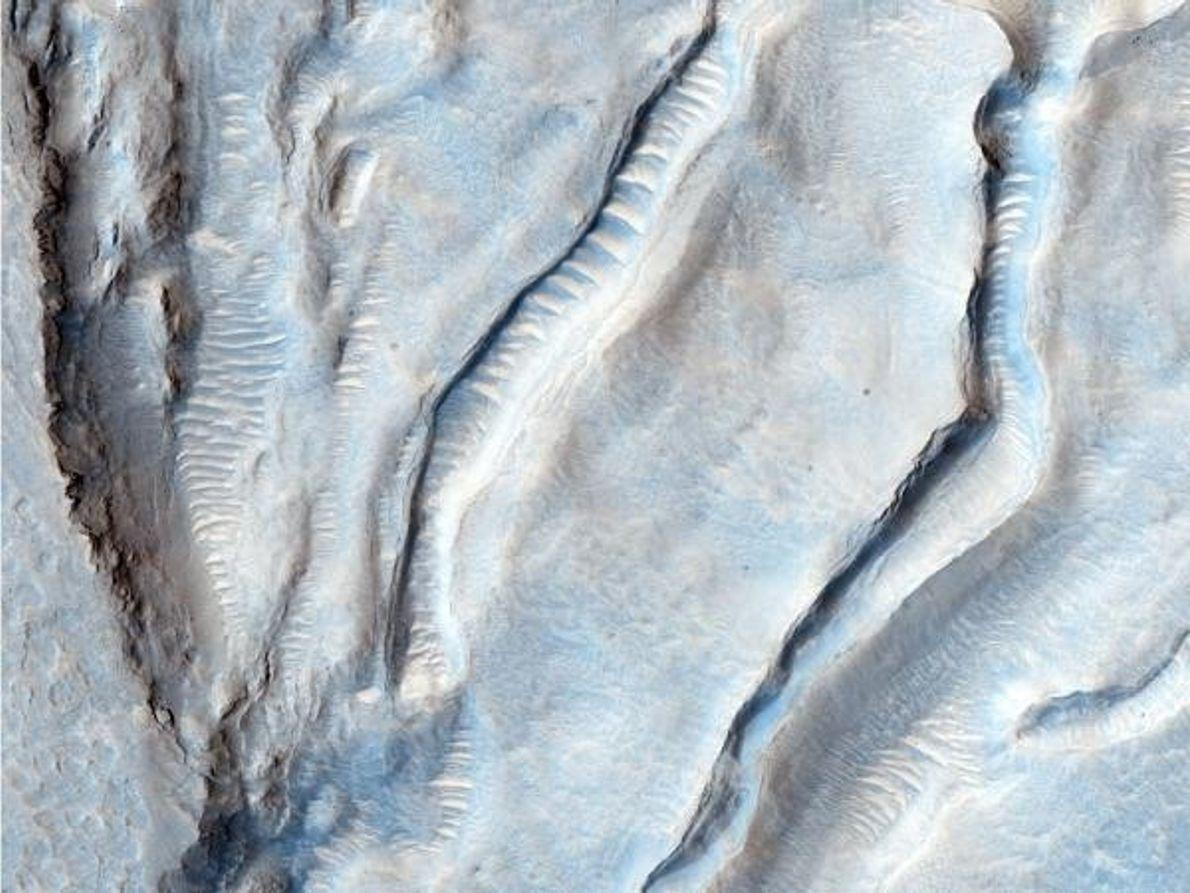 Formas marcianas