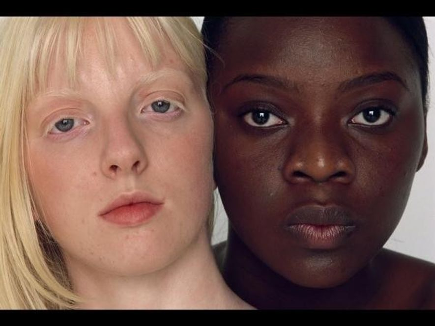 Un científico ofrece una nueva teoría sobre le color de la piel