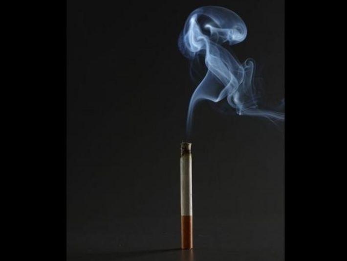 El humo de tercera mano puede ser responsable de casos de cáncer, asma y alergias.