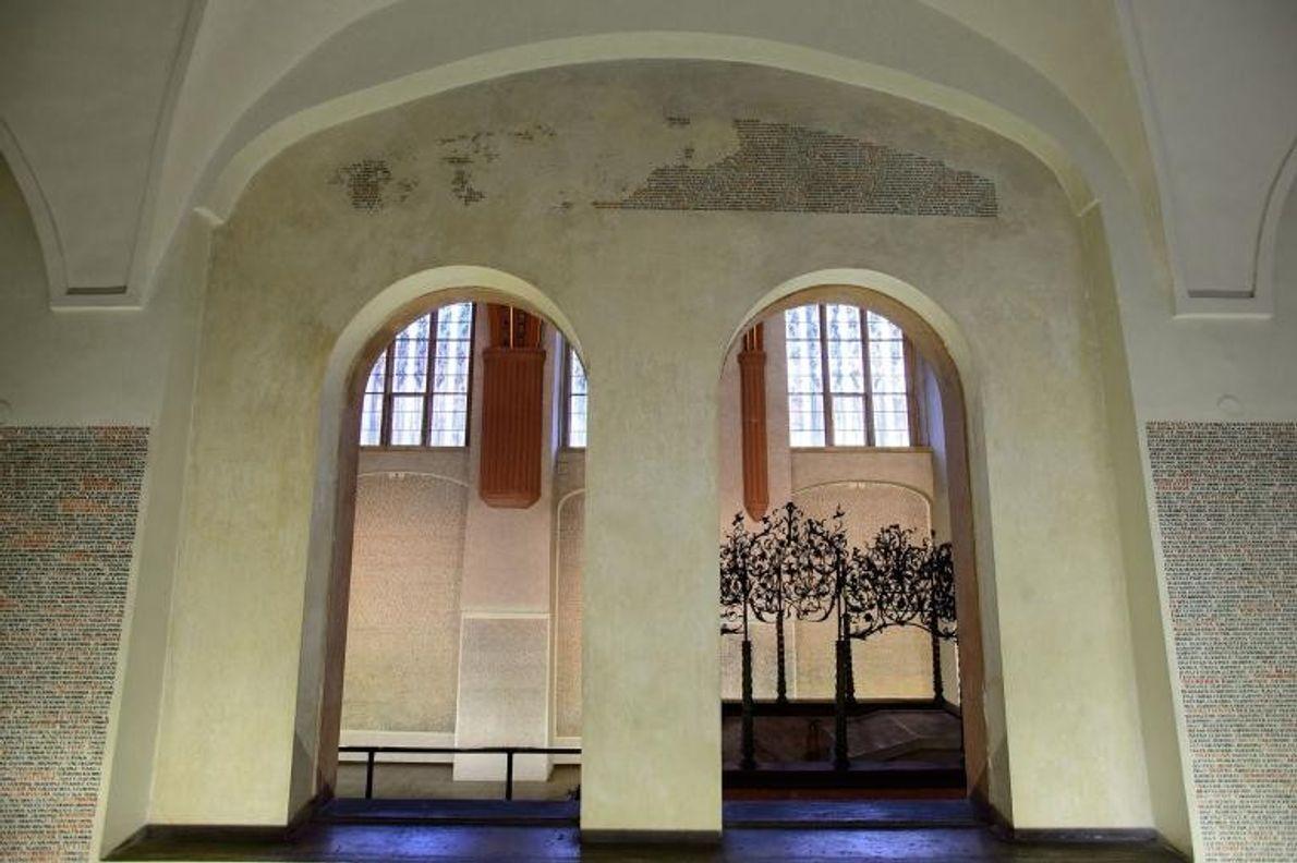 Sinagoga de Pinkas