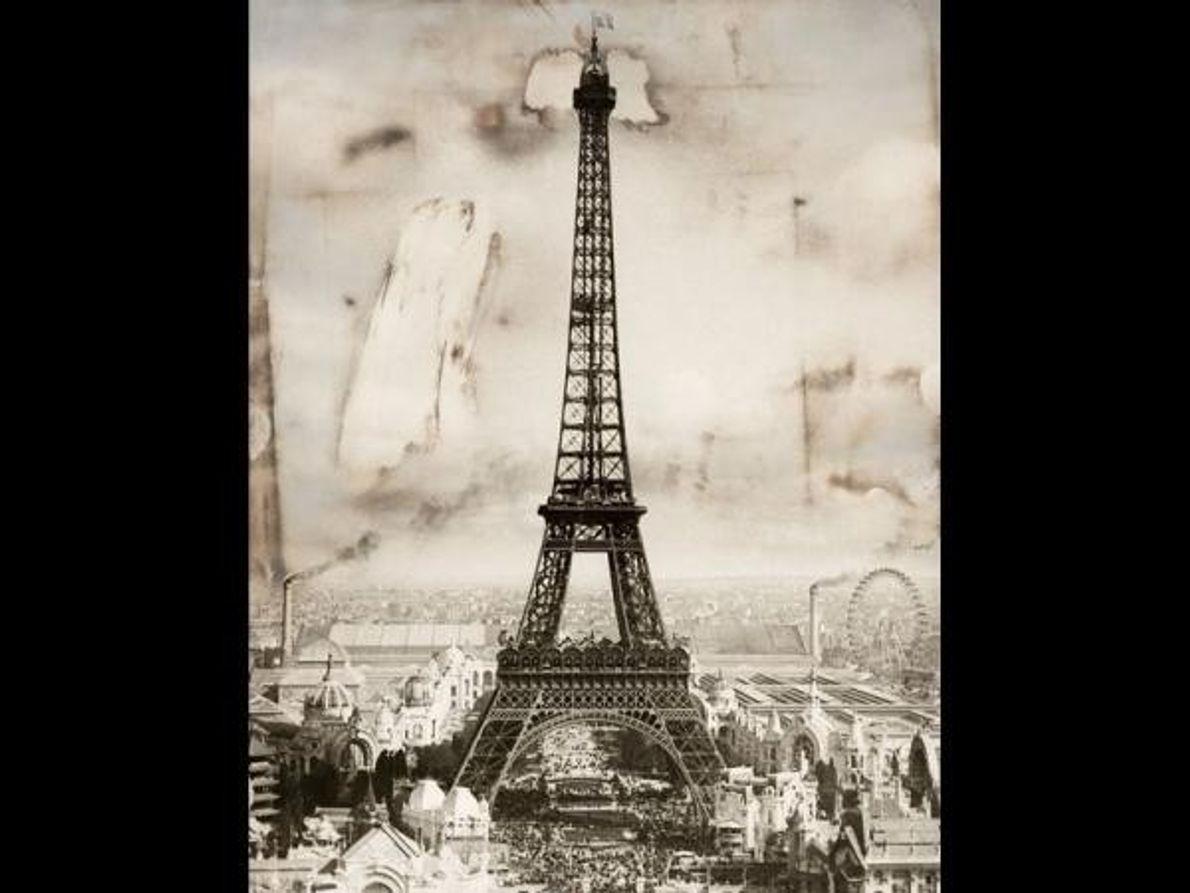 Empresario e ingeniero, Eiffel ya había diseñado varios puentes para la red francesa de ferrocarriles cuando los …