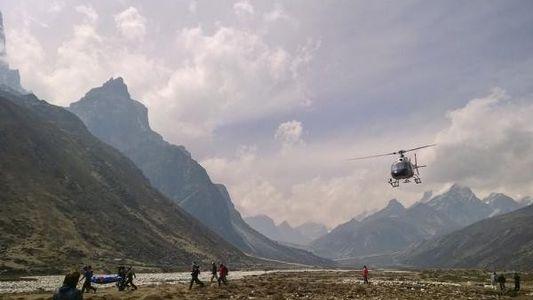Tragedia en el Everest: ¿fin de la temporada de expediciones?