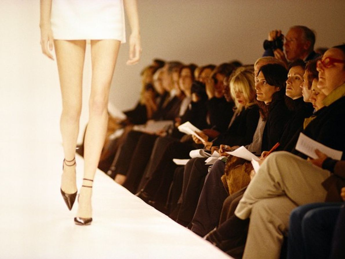 Fashion Show, Nueva York