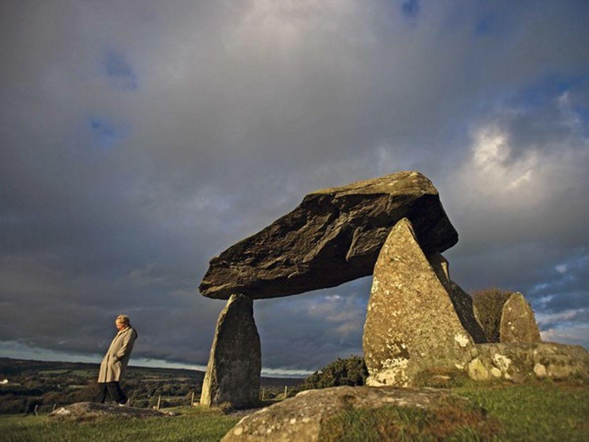 ¿Qué sabes de Stonehenge?
