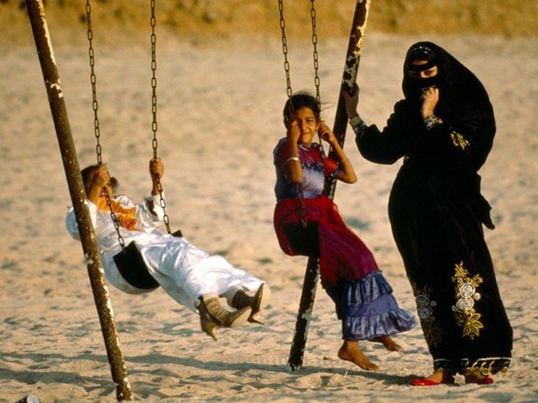 Las mujeres de Arabia Saudí | National Geographic