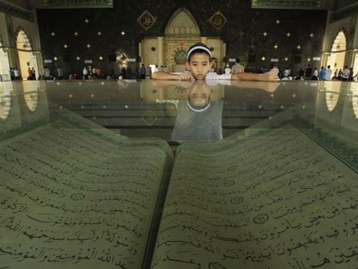 El libro sagrado