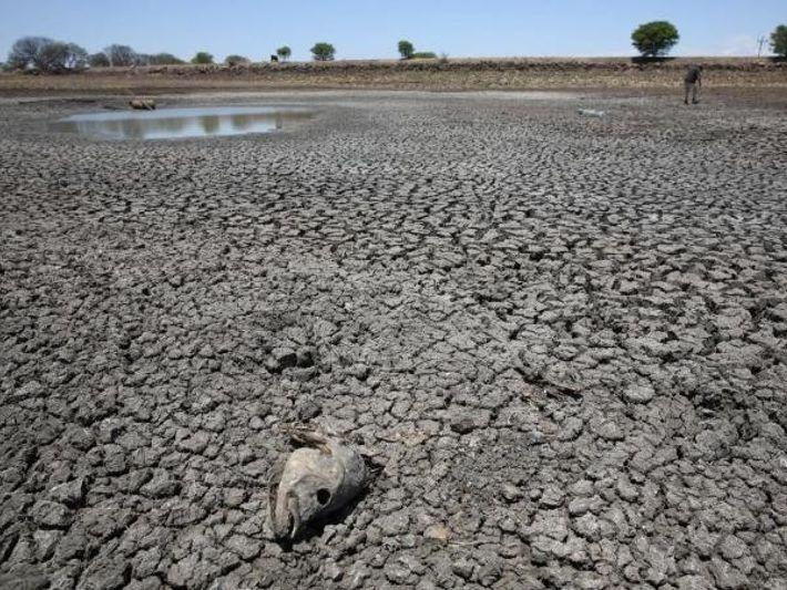 Las sequías e inundaciones, consecuencias del fenómeno El Niño