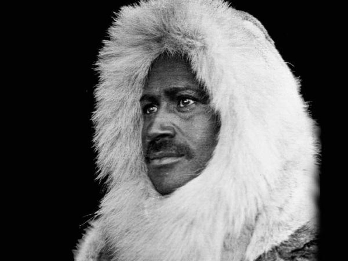 Explorador polar