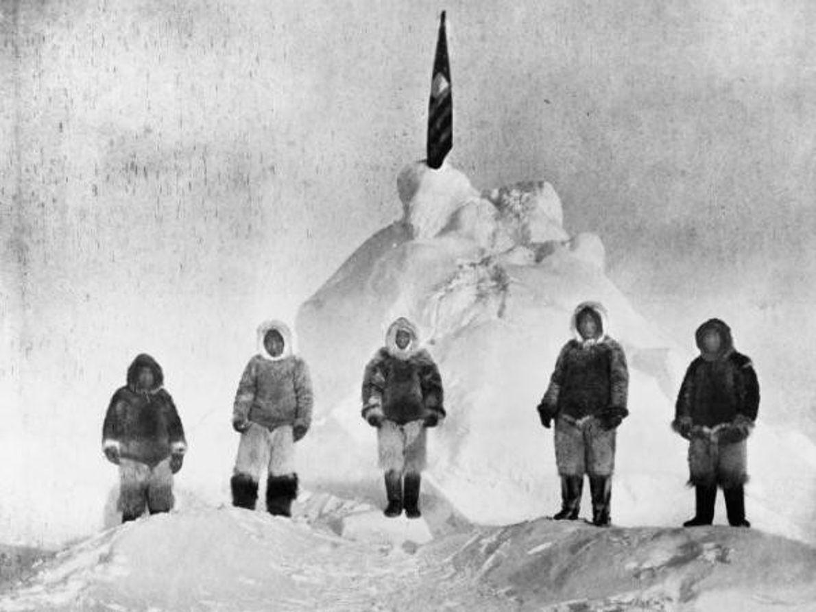 Equipo polar