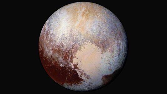 Cinco datos sorprendentes que hemos descubierto desde que la NASA visitó Plutón