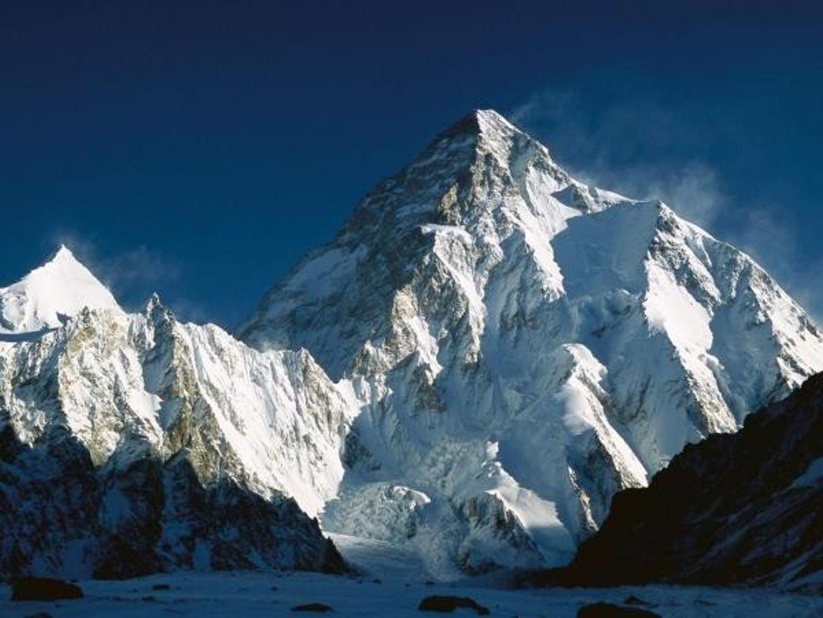 El Glaciar Godwin Austen