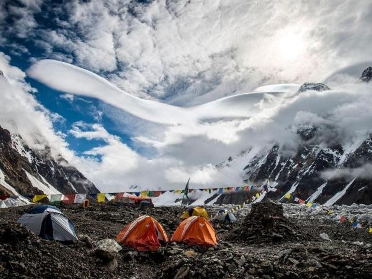 K2: el siguiente Everest