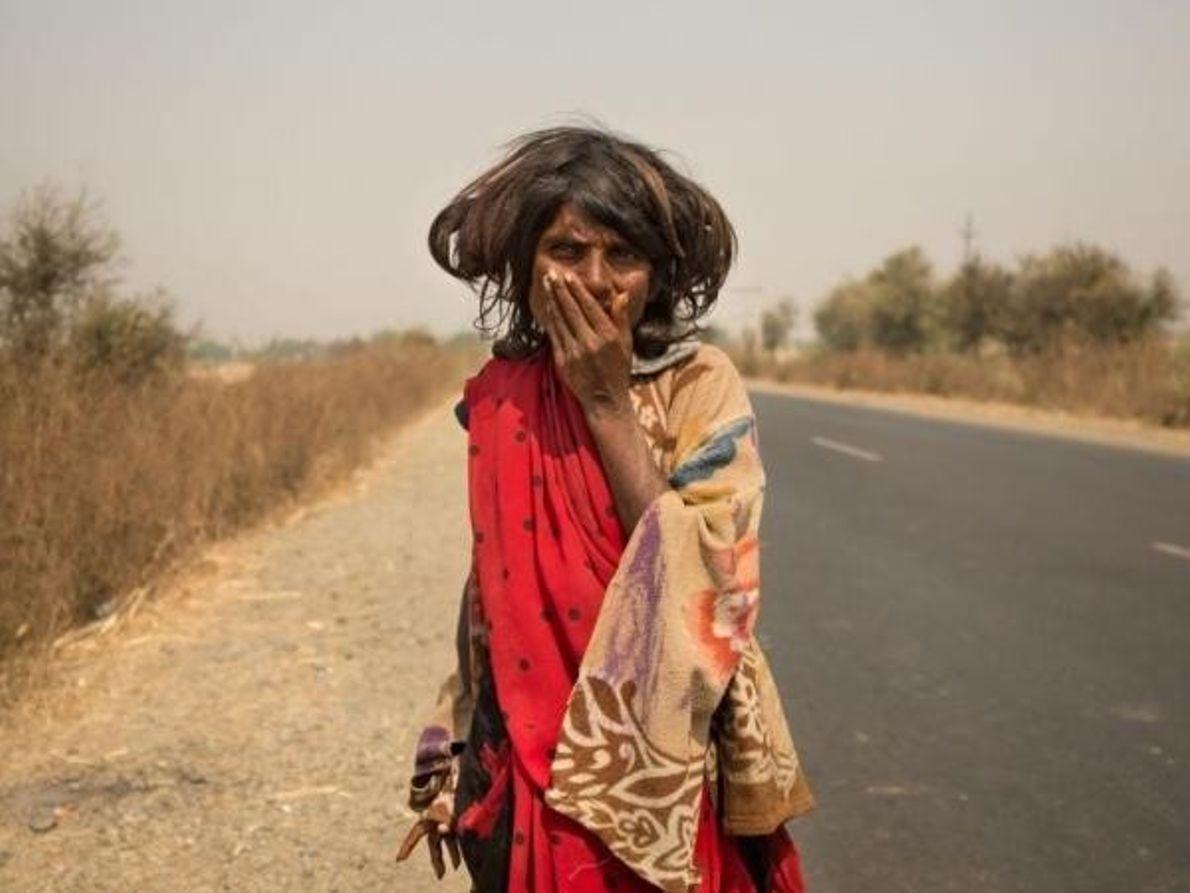 Viajeros de la India: su historia