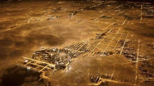 La contaminación lumínica adelantará la primavera