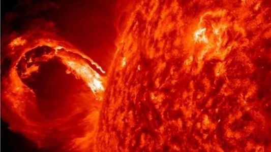 Una tormenta solar estuvo a punto de desencadenar una guerra nuclear