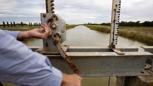 Represas, ingeniería y tecnología hidráulica