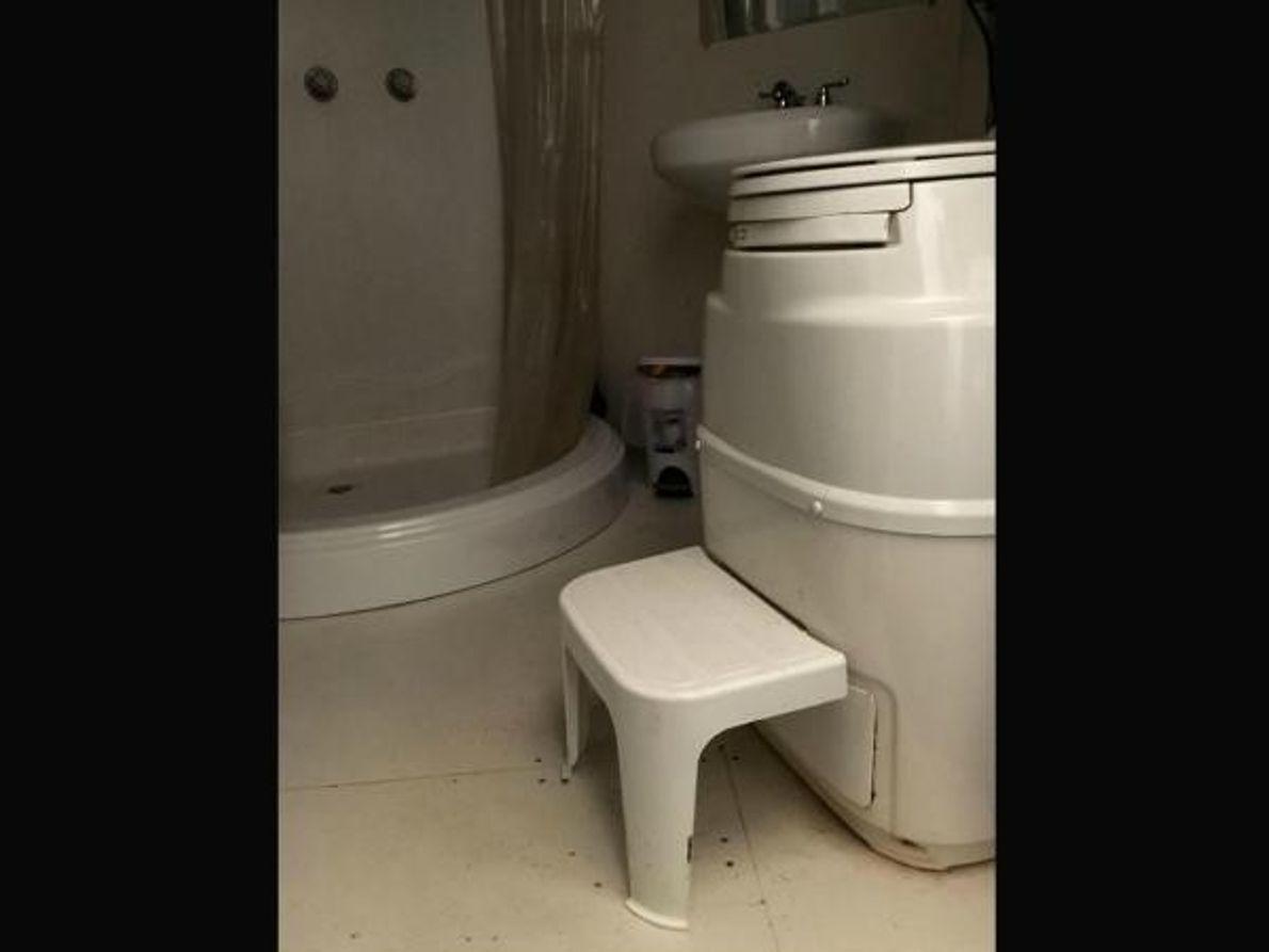 Un baño ecorresponsable