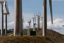 Costa Rica se encuentra en cabeza en la batalla para convertirse en un país 100% renovable. ...