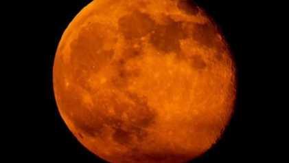La Súper-Luna histórica y 9 acontecimientos más que no te puedes perder en noviembre