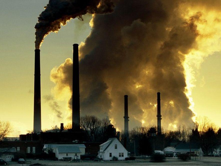 ¿Sabías qué haydiferentes tipos de contaminación?