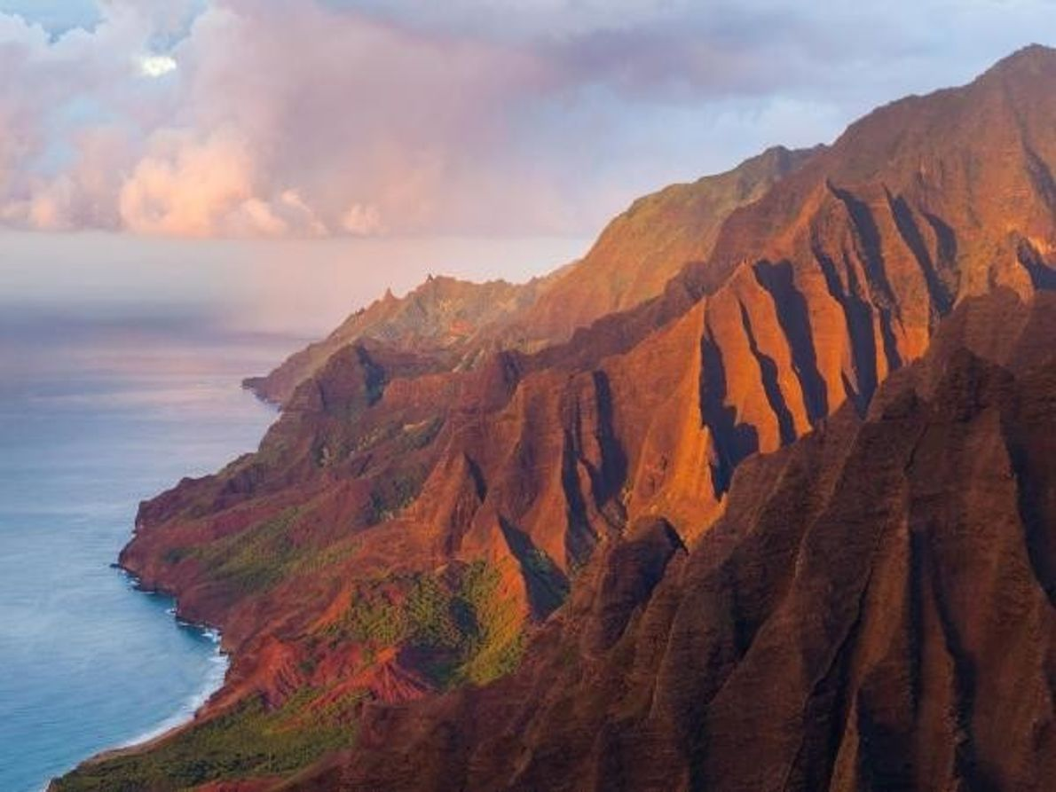 Kauai – Estados Unidos