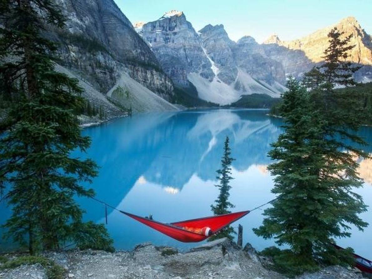 Banff – Canadá