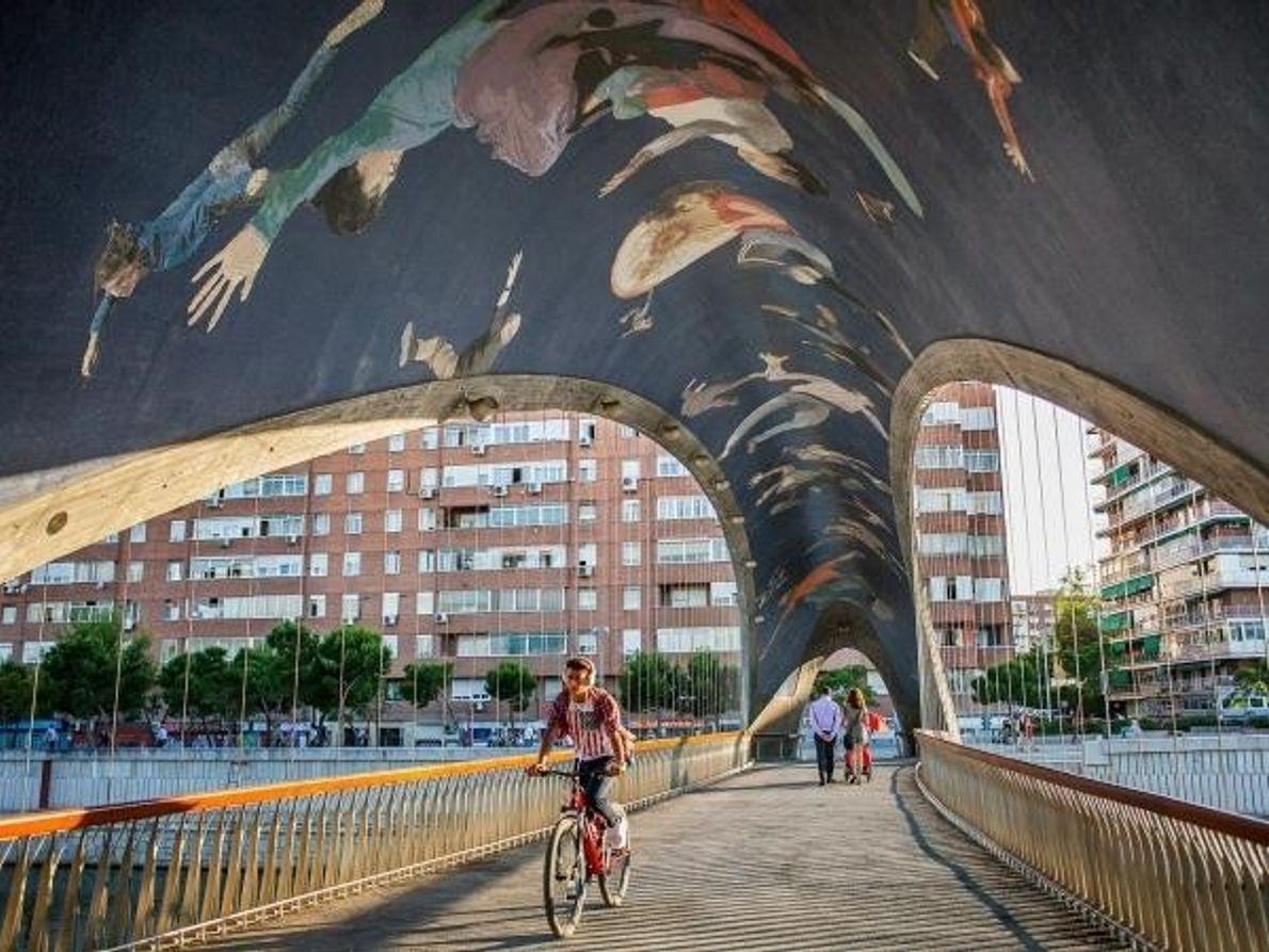 Madrid – España