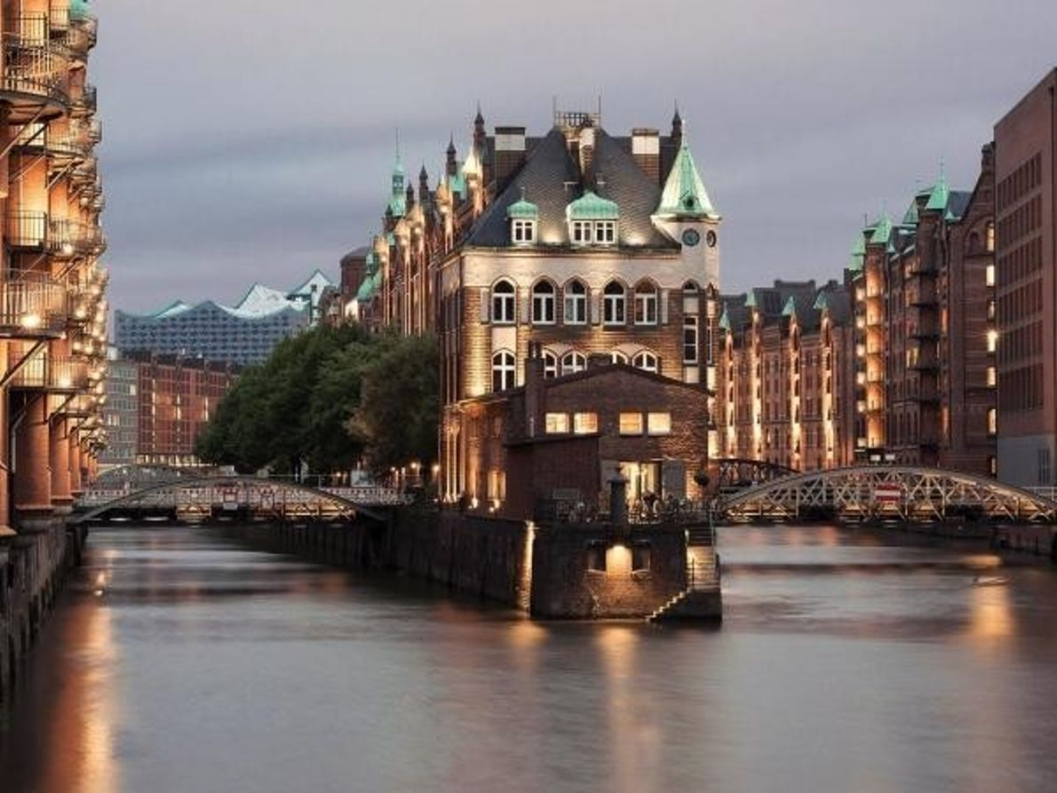 Hamburgo – Alemania