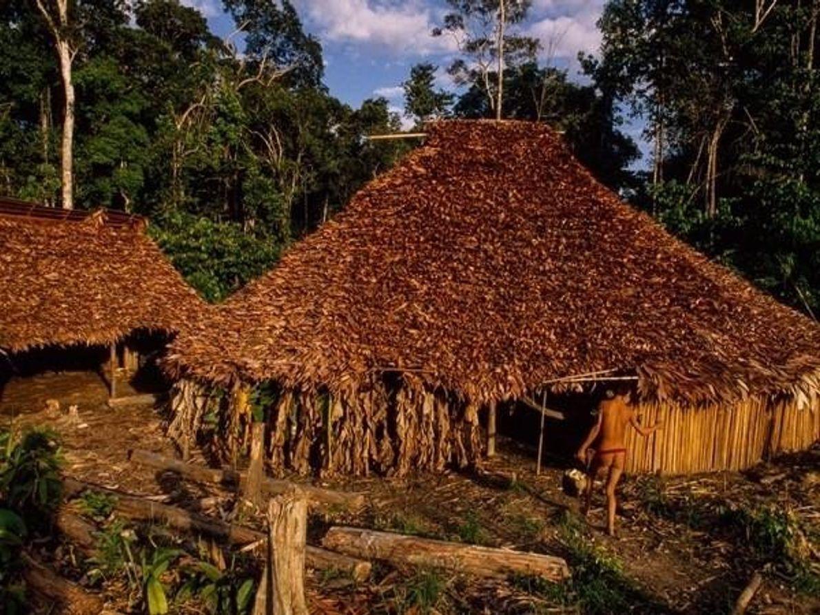 Aldea comunal