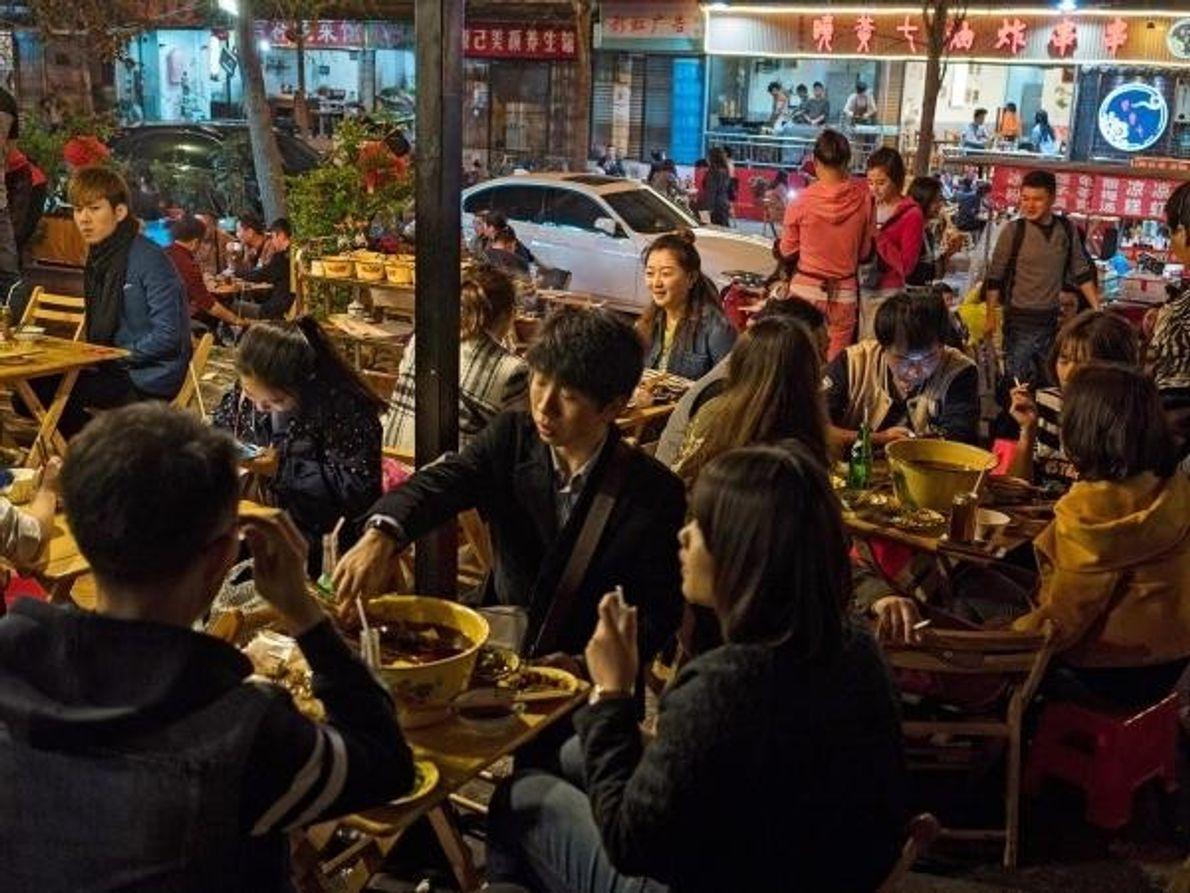 Chengdú – China