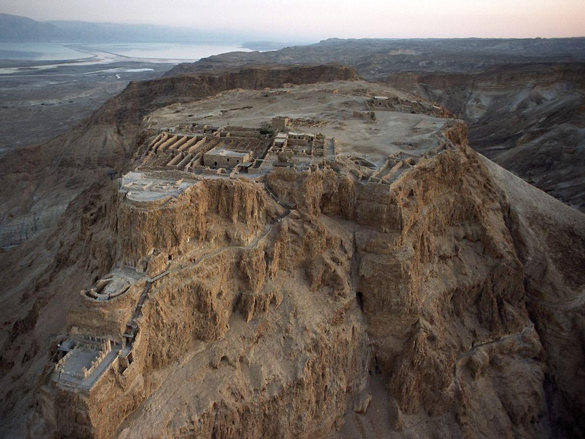 Fuerte de Masada