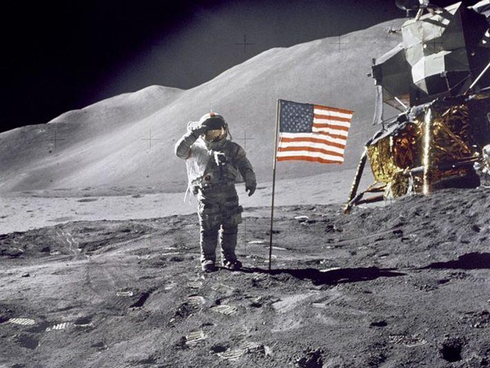 Exploración a la Luna