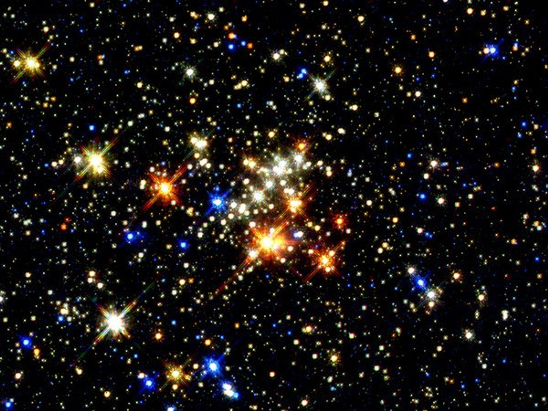 Qué sabes de las estrellas? | National Geographic