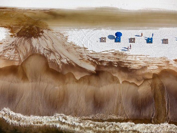 Petróleo en el Golfo