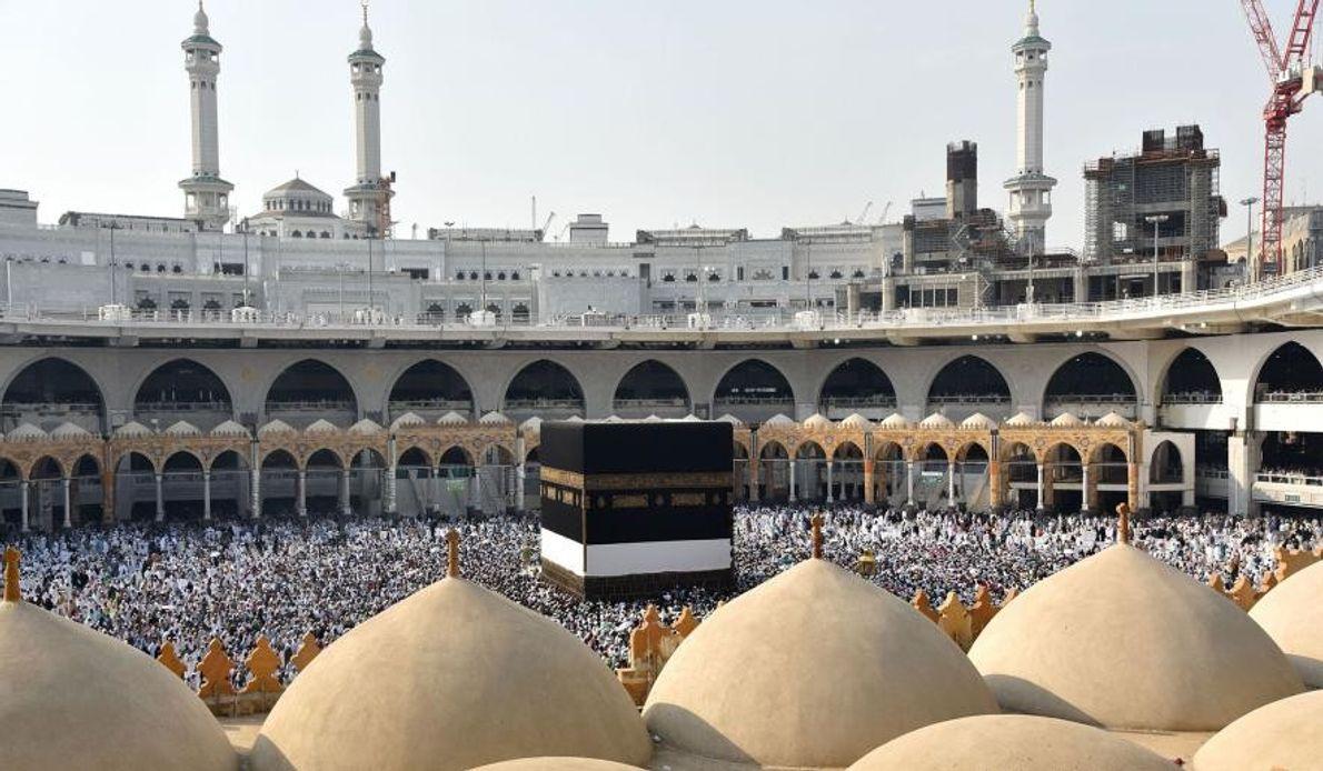 Másyid al-Haram