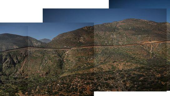 Frontera EEUU-México