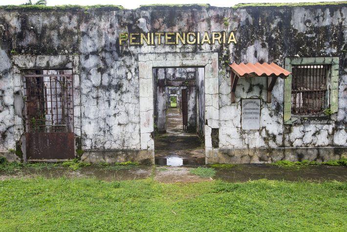 Penitenciaría
