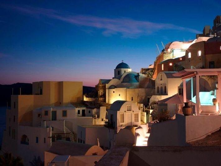 ¿Qué está ocurriendo en Grecia?