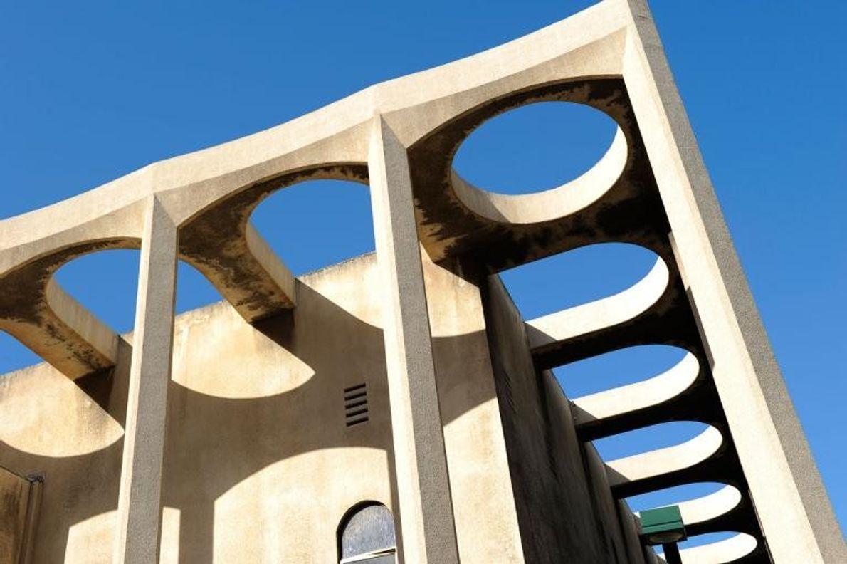 Gran Sinagoga de Tel Aviv