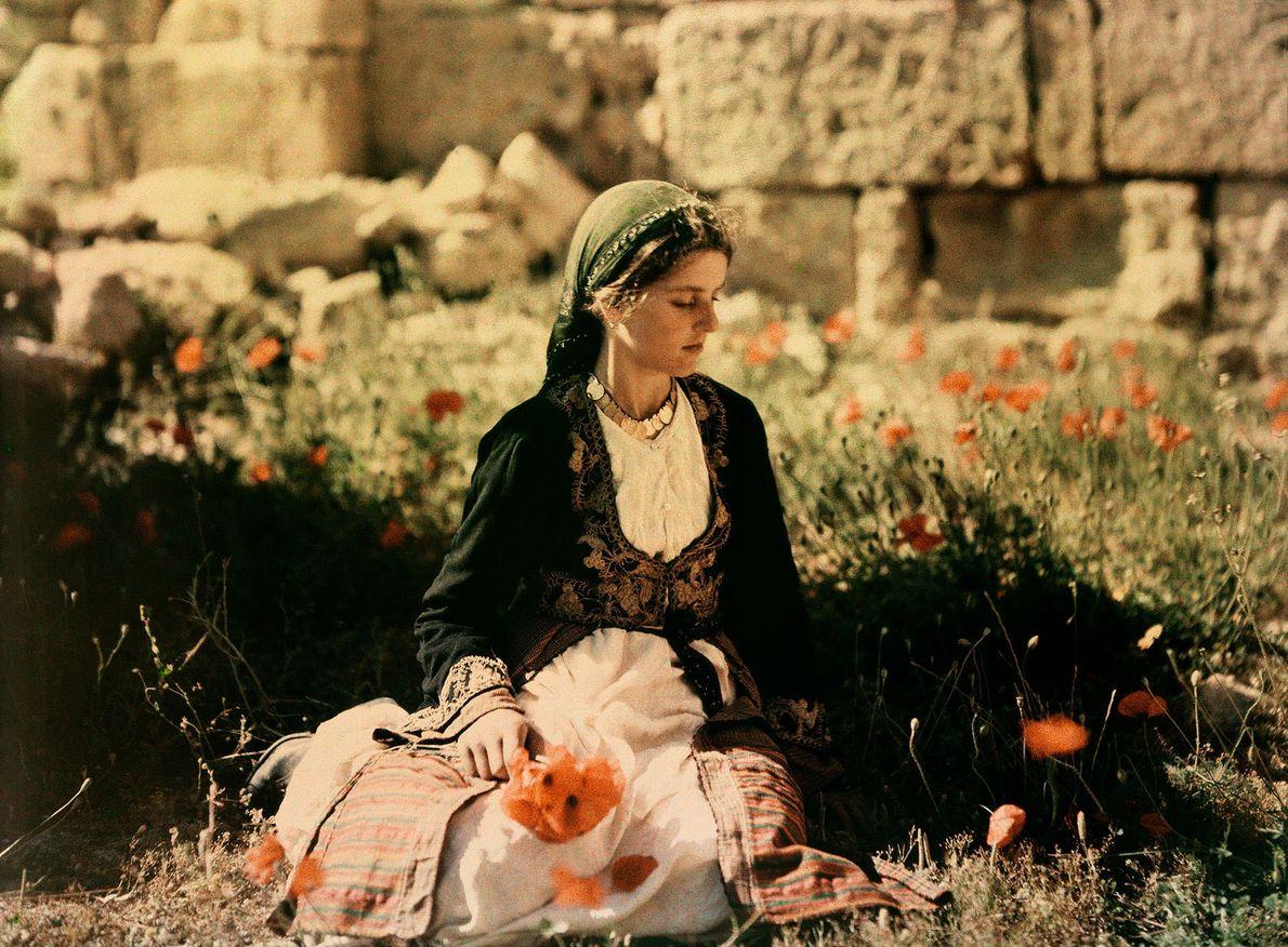Verano en Chipre