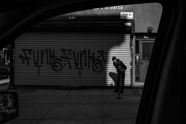 Residente de Brooklyn